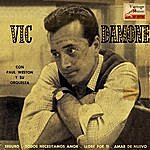 "Vic Damone Vintage Vocal Jazz / Swing Nº 44 - Eps Collectors, ""sure"""