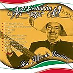 José Alfredo Jiménez Mexicanísimo