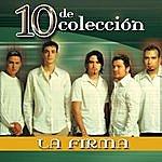 La Firma 10 De Colección