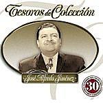 José Alfredo Jiménez Tesoros De Colección