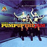 The Dons Pump Up The Jam (5-Track Maxi-Single)(Feat. Technotronic)