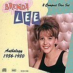 Brenda Lee Anthology 1956-1980 (Volume 1 & 2)