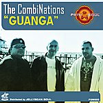 The Combinations Guanga (5-Track Maxi-Single)