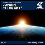 Jovonn 4 The Sky (4-Track Maxi-Single)