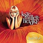 Kate Miller-Heidke Little Eve