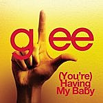 (You're) Having My Baby (Glee Cast Version) (Single)