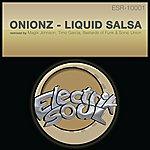 Onionz Liquid Salsa