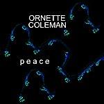 Ornette Coleman Peace