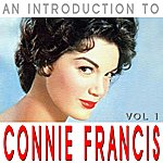 Connie Francis An Introduction To Connie Francis Vol 1
