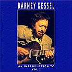 Barney Kessel An Introduction To Barney Kessel Vol 2