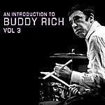 Buddy Rich An Introduction To Buddy Rich Vol 3