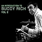 Buddy Rich An Introduction To Buddy Rich Vol 2