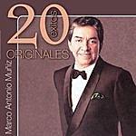 Marco Antonio Muñiz 20 Exitos Originales