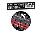 Malcolm Middleton Girl Band Pop Song EP