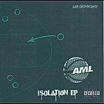 Athletic Mic League Isolation EP (Parental Advisory)