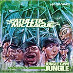 Athletic Mic League Jungle Gym Jungle