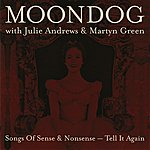 Julie Andrews Songs Of Sense And Nonsense
