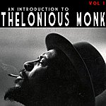 Thelonious Monk An Introduction To Thelonious Monk Vol 1