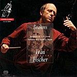 Iván Fischer Brahms: Symphony No. 1, Variations On A Theme By Haydn