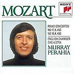 Murray Perahia Mozart: Concertos No. 17 & 18 For Piano And Orchestra