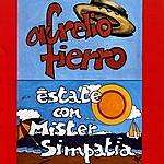 Aurelio Fierro Estate Con Mister Simpatia