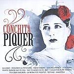 Concha Piquer Conchita Piquer