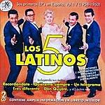 Los Cinco Latinos Los Cinco Latinos. Sus Primeros Ep's En España (1958-1960)