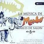 The Devils Bailes De Salón Mambo (Ballroom Dance Mambo)