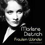 Marlene Dietrich Fraulein Wonder