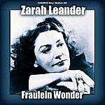 Zarah Leander Fraulein Wonder