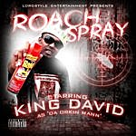 King David Roach Spray