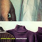 Spring Heel Jack Disappeared