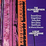 The Allman Brothers Band Live At Ludlow Garage 1970