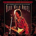 Jimi Hendrix Blue Wild Angel: Jimi Hendrix Live At The Isle Of Wight (Digi Pak Version)