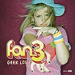 fan_3 Geek Love (4-Track Maxi-Single)