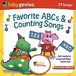 Itm Presents Favorite Abcs & Counting Songs