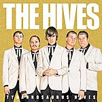 The Hives Up Tight (Single)