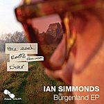 Ian Simmonds Burgenland Ep