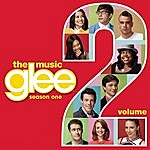 Cover Art: Glee: The Music - Season 1, Vol.2