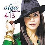 Olga Tañón Pasion Morena (Balada Pop Version) (Single)