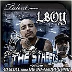L-Boy The Real Voice Of The Streets