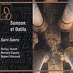 Georges Prêtre Saint-Saens: Samson Et Dalila