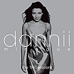 Dannii Minogue The 1995 Sessions