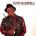 Hugh Masekela Black To The Future