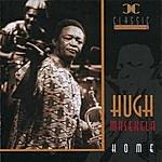 Hugh Masekela Home