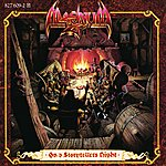 Magnum On A Storyteller's Night - 20th Anniversary Expanded Edition