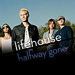 Lifehouse Halfway Gone (Single)