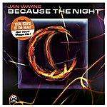 Jan Wayne Because The Night
