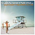 Jan Wayne 1,2,3 Keep The Spirit Alive