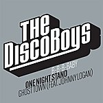 The Disco Boys B-B-B-Baby/One Night Stand/Ghost Town